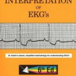 dubin rapid interpretation of EKG 6th edition