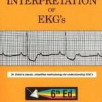 dubin rapid interpretation of EKG 6th edition