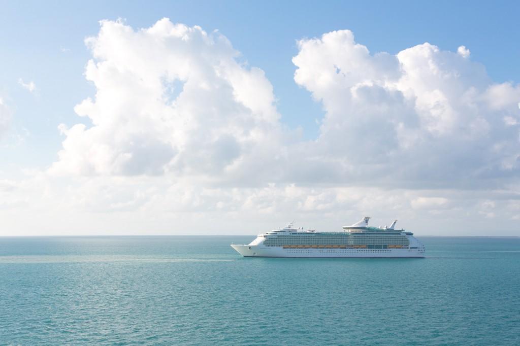 Royal Caribbean Mariner of the Seas