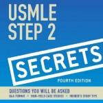 step 2 secrets 4th edition