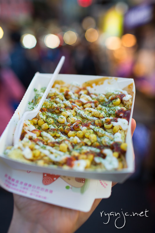 Some food carts put an emphasis on the aesthetic quality in addition to taste.