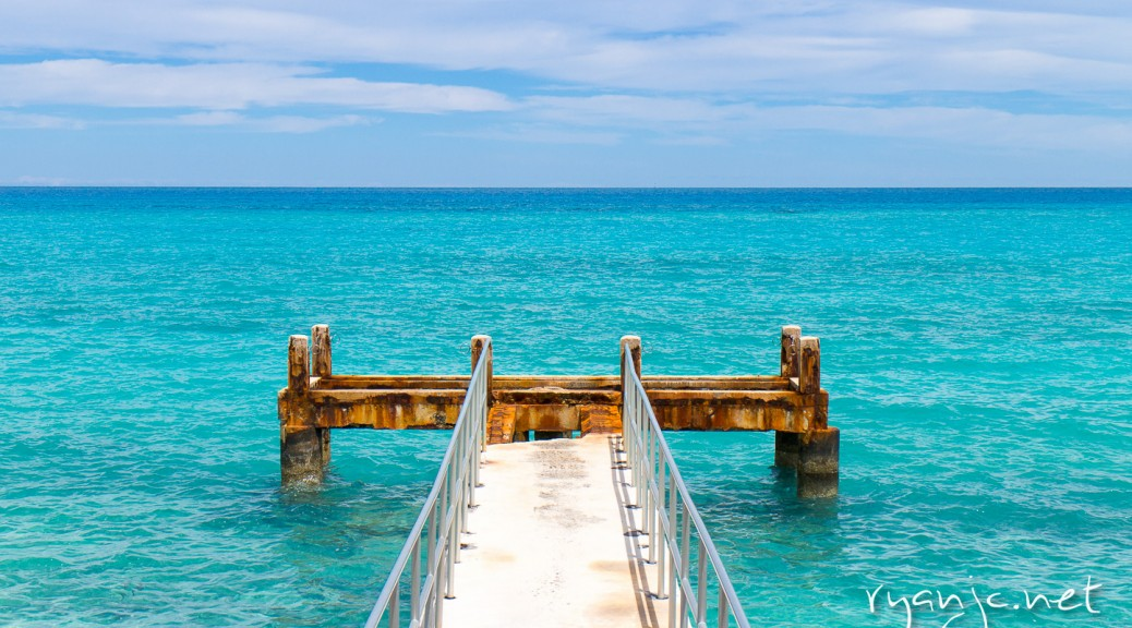 Bermuda Pier