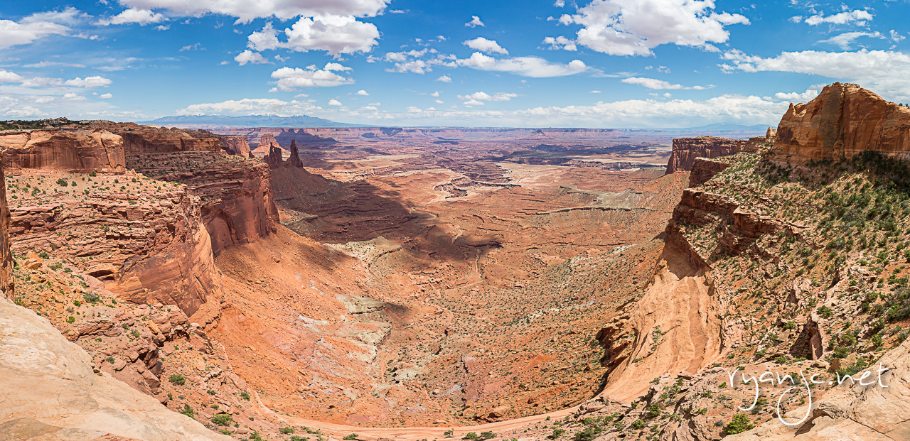 Canyonlands National Park, Utah. Taken May 28, 2015.